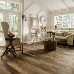 Warm Character Laminate Floors Miami