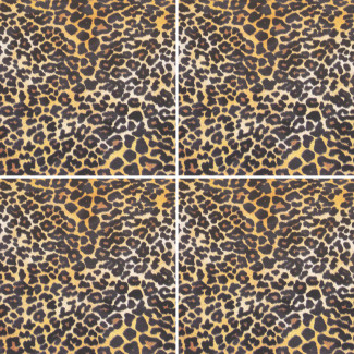 Americarpet Floors Imagine Tile Animal Print