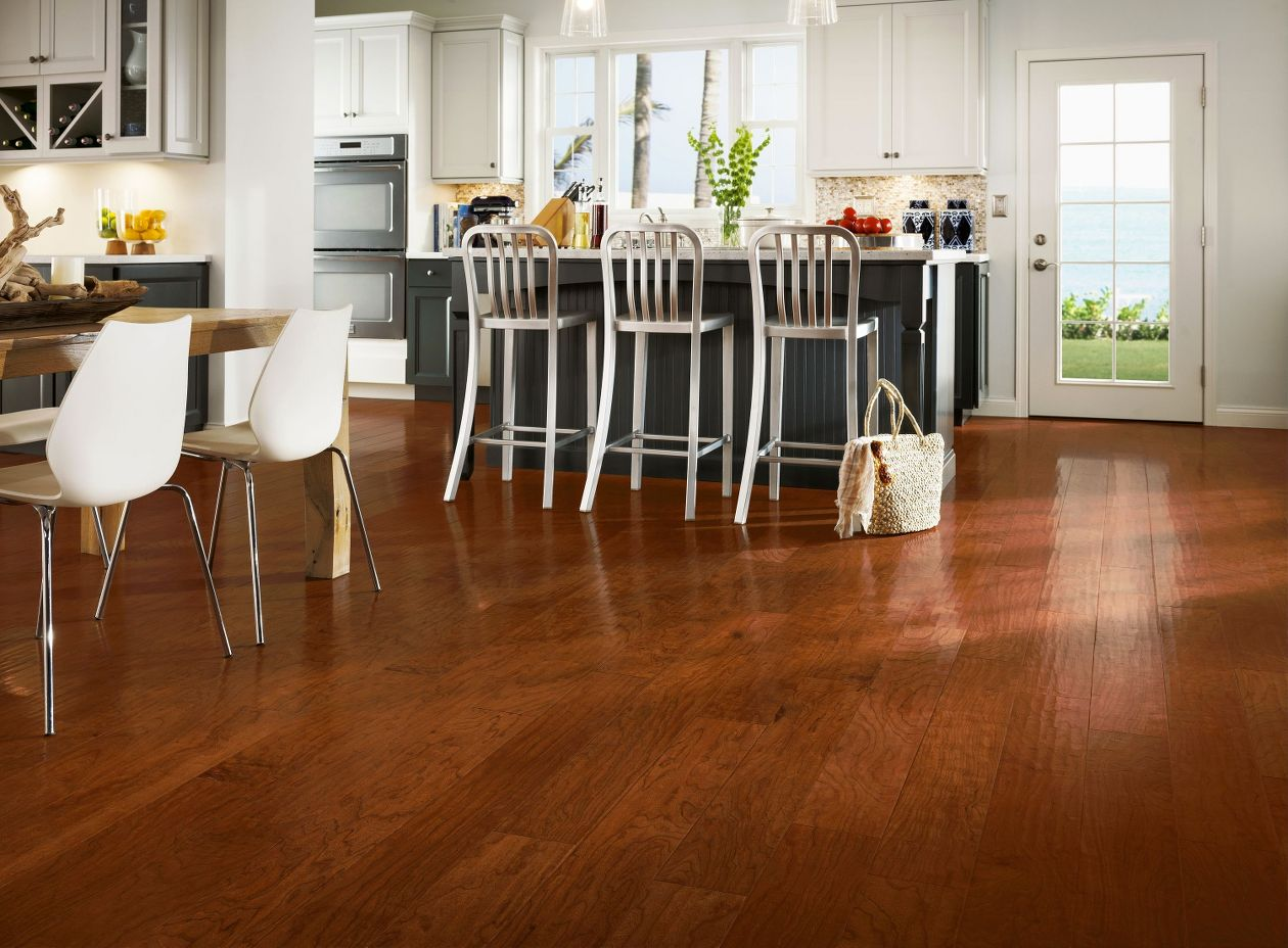 Armstrong wood flooring american scrape 100 wood floor for 100 floor 16